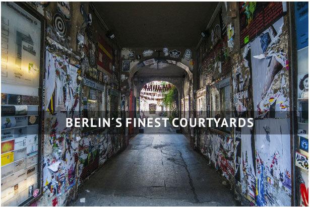 SkyBlueBerlin city tour berlin courtyards