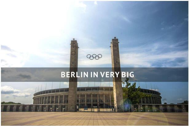 SkyBlueBerlin city tour berlin