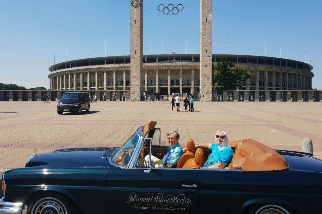 olympic stadion