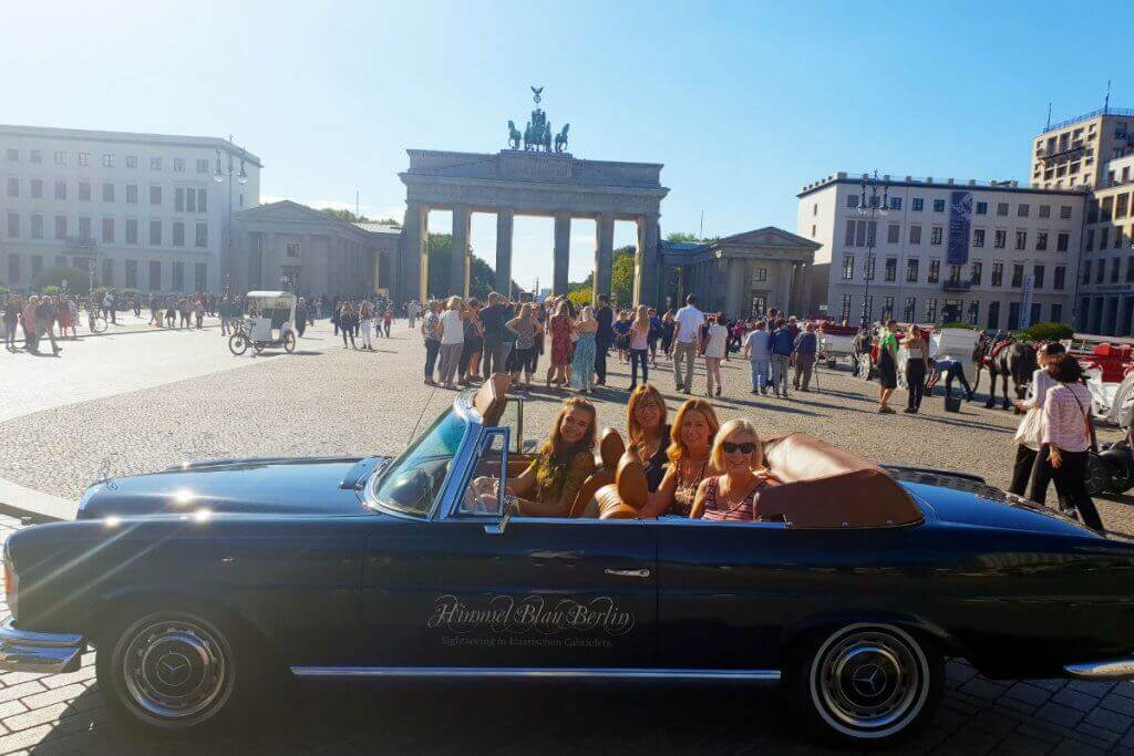 individual sightseeing tour berlin