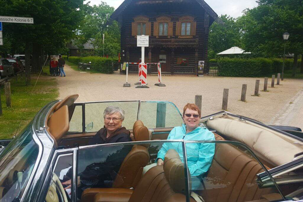 City Tour Berlin Potsdam